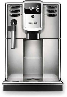 Кофемашина Philips Series 5000 EP5315/10 черный/серебристый
