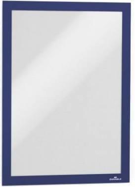 Магнитная рамка Durable Duraframe A4 синий (4882-07)