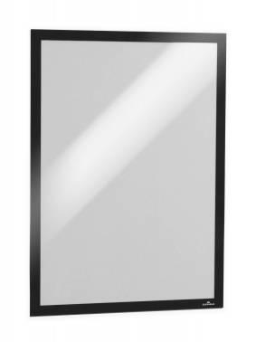 Магнитная рамка Durable Duraframe A3 черный (4883-01)