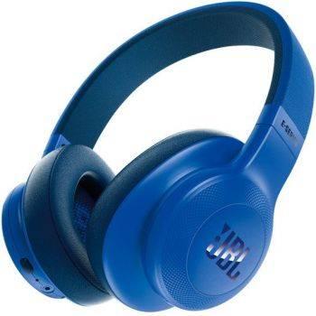 Гарнитура JBL E55BT Lifestyle синий (JBLE55BTBLU)