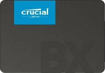 Накопитель SSD 240Gb Crucial BX500 CT240BX500SSD1 SATA III