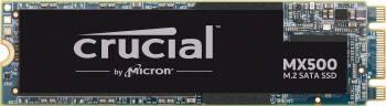 Накопитель SSD 500Gb Crucial MX500 CT500MX500SSD4N SATA III