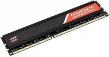 Модуль памяти DIMM DDR4 4Gb AMD Radeon R7 Performance Series (R744G2606U1S-UO)