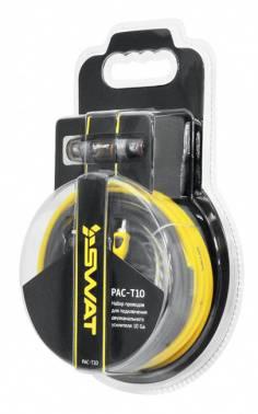 Установочный комплект Swat PAC-T10 2ch