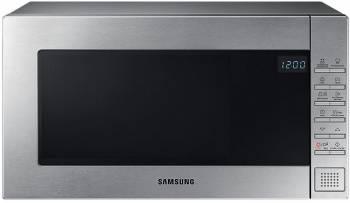 СВЧ-печь Samsung GE88SUT нержавеющая сталь (GE88SUT/BW)