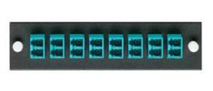 Панель Brand-RexSDX 5F100-16A 8xLC дупл. 50/125 OM3 (упак.:1шт)