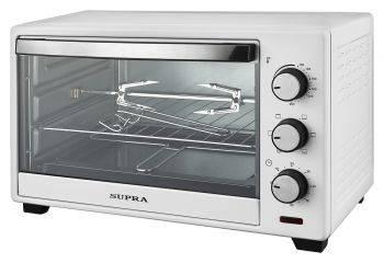 Мини-печь Supra MTS-321 белый