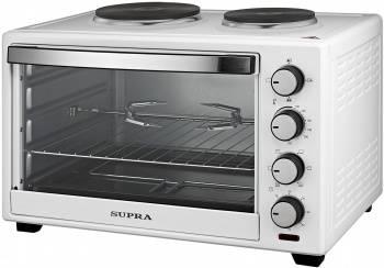 Мини-печь Supra MTS-324 белый