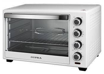Мини-печь Supra MTS-420 белый