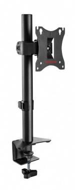 Кронштейн для мониторов Arm Media LCD-T01 черный (10219)