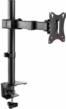 Кронштейн для мониторов Arm Media LCD-T02 черный (10220)
