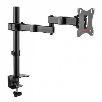 Кронштейн для мониторов Arm Media LCD-T03 черный (10221)