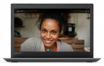"""Ноутбук 15.6"""" Lenovo IdeaPad 330-15ARR черный (81D2004PRU)"""