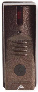 Видеопанель FX-CP10 бронзовый