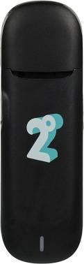 Модем 3G/3.5G Huawei E3131 USB черный