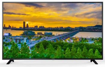 Телевизор Hyundai H-LED55U602BS2S