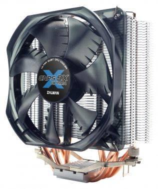 Устройство охлаждения(кулер) Zalman CNPS9X Optima