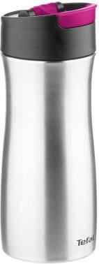 Термокружка Tefal Coffee-To-Go K3121214 белый (3100518741)