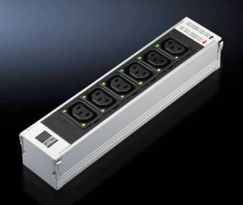 Модуль розеточный Rittal 7859.120