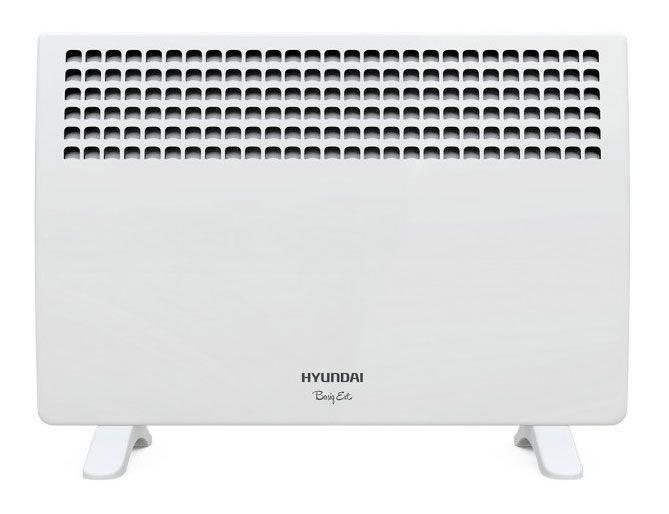 Конвектор Hyundai H-HV16-15-UI621 белый - фото 2