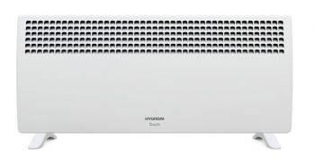 Конвектор Hyundai H-HV16-20-UI622 белый