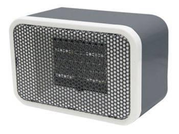 Тепловентилятор Hyundai H-FH9-05-UI9207 белый