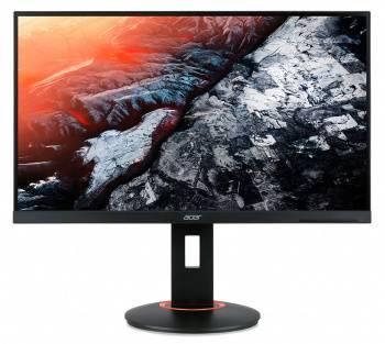 """Монитор 24.5"""" Acer Gaming XF250QAbmiidprzx черный (UM.KX0EE.A01)"""