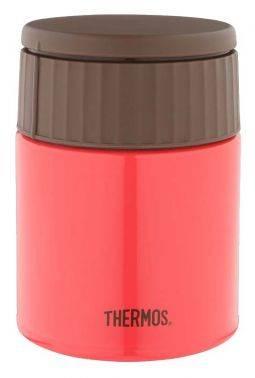 Термос Thermos JBQ-400-PCH красный (924681)