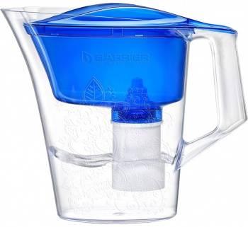 Кувшин Барьер Танго синий (В291Р00)