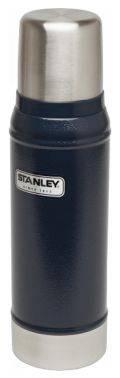 Термос Stanley Classic синий (10-01612-010)