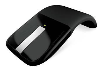 Мышь Microsoft ARC Touch черный (ELG-00013)