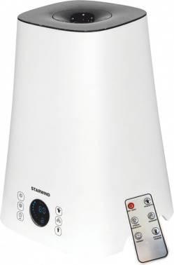 Увлажнитель воздуха Starwind SHC3531 белый/черный