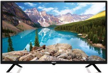 Телевизор BBK 32LEM-1050/TS2C черный