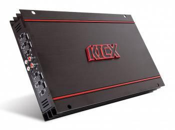 Автомобильный усилитель Kicx LL 90.4 (2062053)