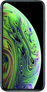 Смартфон Apple iPhone XS MT9E2RU/A 64ГБ серый