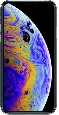Смартфон Apple iPhone XS MT9F2RU/A 64ГБ серебристый