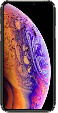 Смартфон Apple iPhone XS MT9K2RU/A 256ГБ золотистый