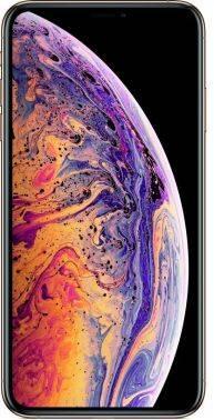 Смартфон Apple iPhone XS MAX MT522RU/A 64ГБ золотистый