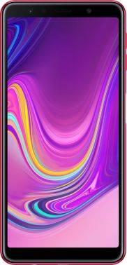 Смартфон Samsung Galaxy A7 (2018) SM-A750F 64ГБ розовый (SM-A750FZIUSER)