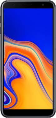 Смартфон Samsung Galaxy J6+ (2018) SM-J610F 32ГБ черный (SM-J610FZKNSER)
