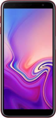 Смартфон Samsung Galaxy J6+ (2018) SM-J610F 32ГБ красный (SM-J610FZRNSER)