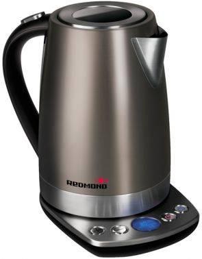 Чайник электрический Redmond RK-M173S-E коричневый