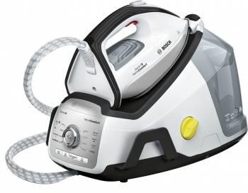 Паровая станция Bosch TDS8030 белый/серый