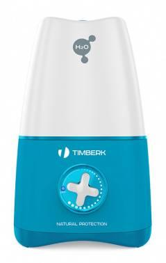 Увлажнитель воздуха Timberk THU UL 15M (BE) голубой/белый
