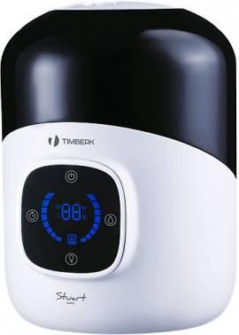 Увлажнитель воздуха Timberk THU UL 24 E (WB) белый/черный