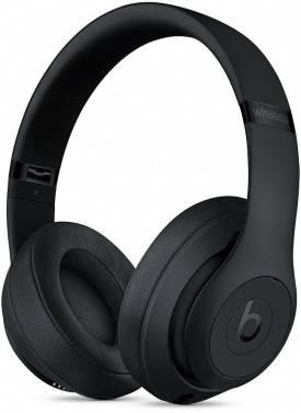 Гарнитура Beats Studio3 Wireless черный матовый (MQ562EE/A)