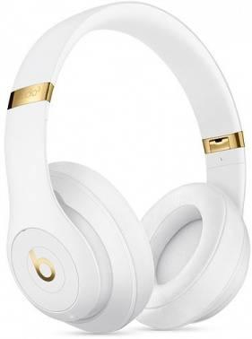 Гарнитура Beats Studio3 Wireless белый (MQ572EE/A)