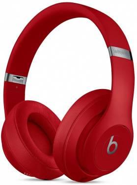 Гарнитура Beats Studio3 Wireless красный (MQD02EE/A)