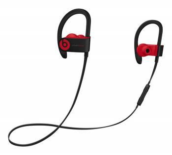 Гарнитура Beats Powerbeats 3 Decade Collection черный/красный (MRQ92EE/A)