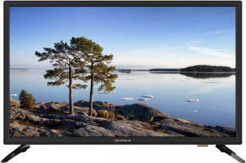 "Телевизор LED 22"" Supra STV-LC22LT0040F черный"